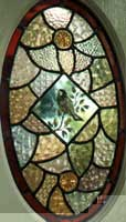 Stained Glass Victorian Patchwork Style (thumbnail)