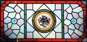 Stained Glass Victorian Style (thumbnail)
